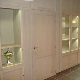 Welkom op de website van interieur architect Alain Buess