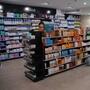 Des années d'expérience dans l'aménagement de pharmacie